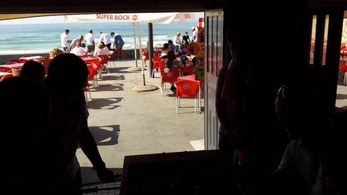Bares contra redução de horário das esplanadas em Torres Vedras