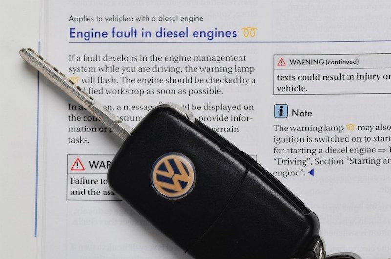 Fraude da Volkswagen: 'Task Force' portuguesa reúne-se hoje