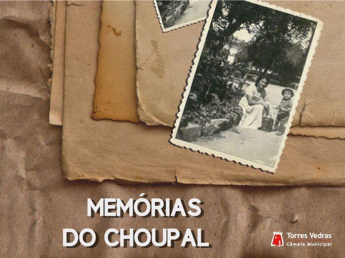 Município lança concurso de fotografias antigas do Choupal