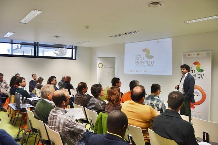 OesteSustentável reúne cerca de 40 PME's da região Oeste, em acção de formação sobre Eficiência Energética