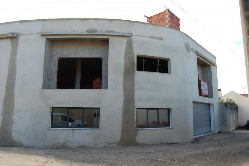 """Orçamento Participativo: equipar o edifício """"Amigos do Ramalhal"""""""