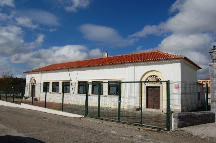 Orçamento Participativo: requalificação da Escola Sede de Ponte do Rol