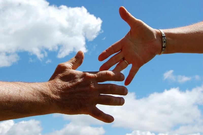 Orçamento Participativo: Projecto Voluntariado + Solidário