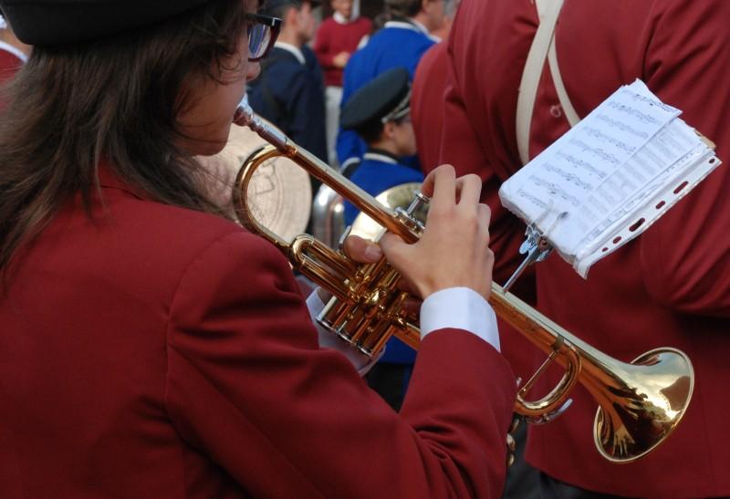 Orçamento Participativo: Orquestra Juvenil
