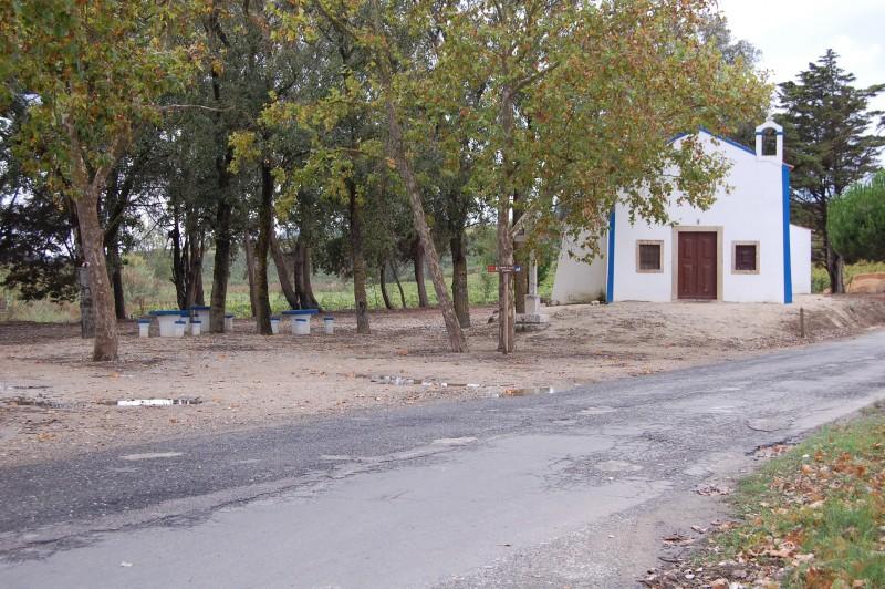 Orçamento Participativo: arranjo do espaço envolvente à Capela de Santa Luzia