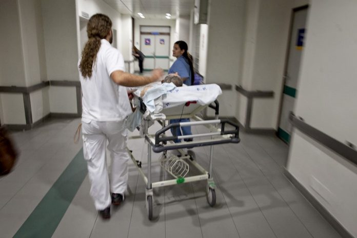Centro Hospitalar do Oeste terá todos os enfermeiros no quadro até final do ano