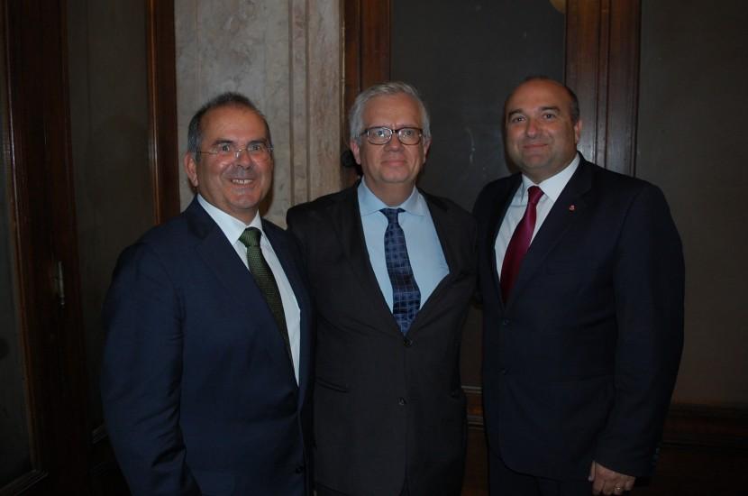 Município de Torres Vedras esteve representado na tomada de posse do novo governo