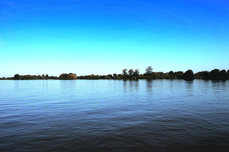 Plano Hidrográfico para Tejo e Oeste com investimento de 481,7 milhões de euros