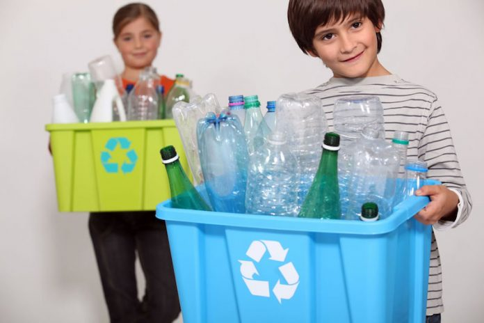 Escolas da região de Lisboa e Oeste desafiadas a separar lixo