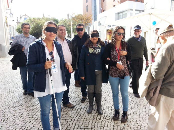 Terceira semana dedicada à visão em Torres Vedras