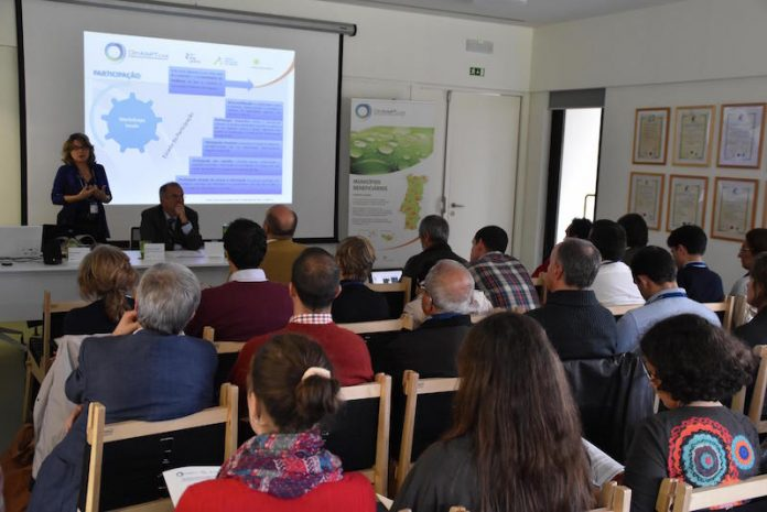 Estratégia Municipal de Adaptação às Alterações Climáticas de Torres Vedras foi apresentada