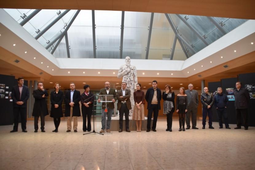 Executivo deixa mensagem a trabalhadores do Município de Torres Vedras
