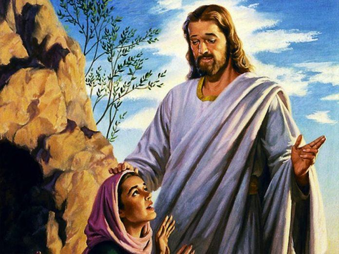 A imagem de Jesus Cristo é a mais perturbadora e amada - Carreira das Neves