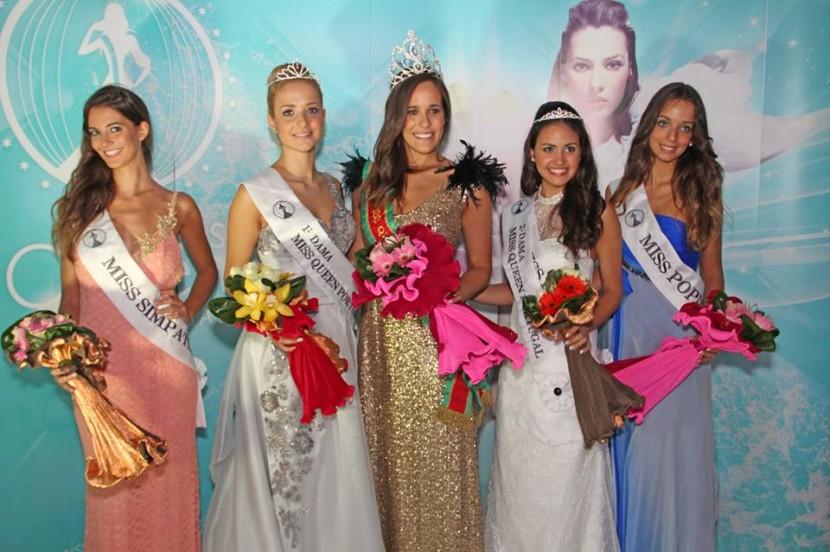 "Concurso de beleza ""Miss Queen Portugal"" vai passar por Torres Vedras"