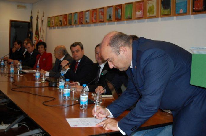 Torres Vedras tem novo executivo municipal
