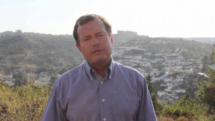 Autarca de Alenquer assume liderança da Comunidade Intermunicipal do Oeste