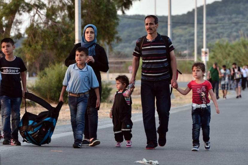 Primeiros refugiados a ser acolhidos em Torres Vedras deverão ser casais