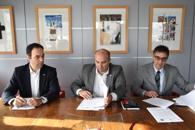 Município formaliza acordo de parceria no âmbito da Segurança Rodoviária