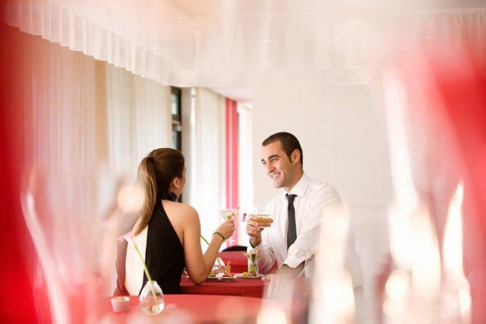Dia dos Namorados no Dolce CampoReal