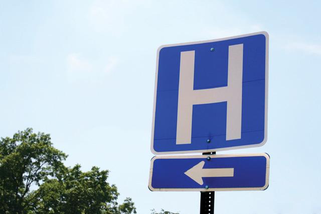 Centro Hospitalar do Oeste quer