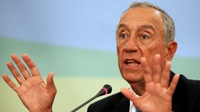 Presidenciais: Marcelo defende aceleração do processo orçamental