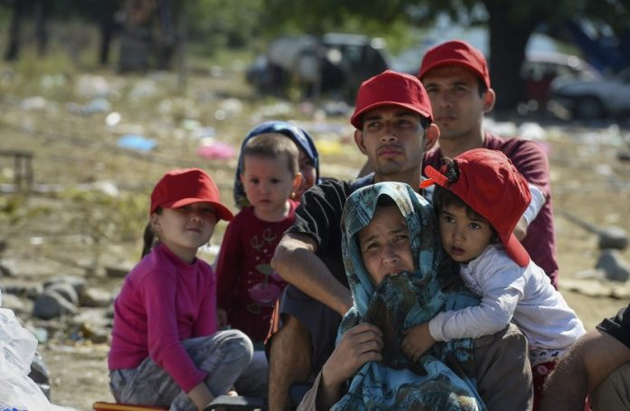 Migrações: Refugiados vão ter em breve autorização de residência provisória