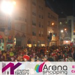 Reis do Carnaval de Torres Vedras recebem as chaves da cidade das mãos do Presidente da Câmara