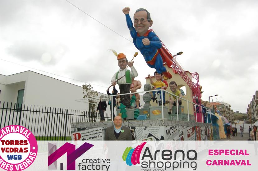 Carnaval de Torres Vedras: