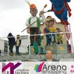 """Carnaval de Torres Vedras: """"O balanço é francamente positivo"""" afirma Carlos Bernardes"""