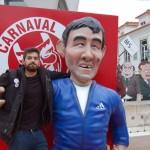 O Monumento do Carnaval pelas mãos da Creative Factory