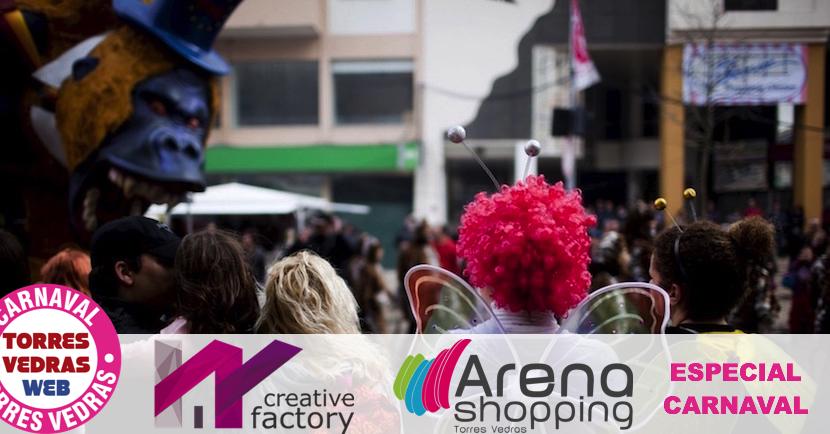 Carnaval de Torres Vedras transforma Governo em marioneta do PCP e do BE