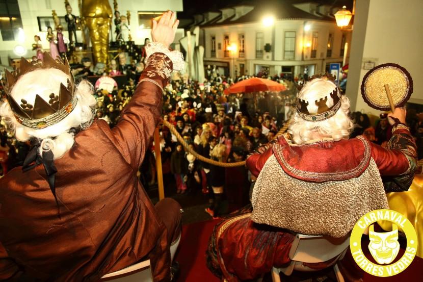 Carnaval de Torres Vedras: Balanço 2016