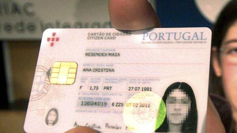 Roubo de identidade mais frequente e mais fácil, alerta Comissão Proteção Dados