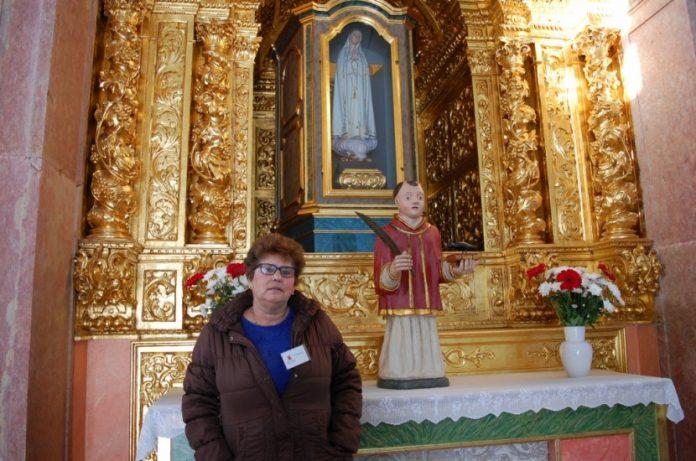 Ermida de Nossa Senhora do Ameal está aberta ao público