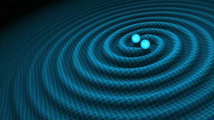 Detetadas ondas gravitacionais 100 anos depois de Einstein as ter nomeado