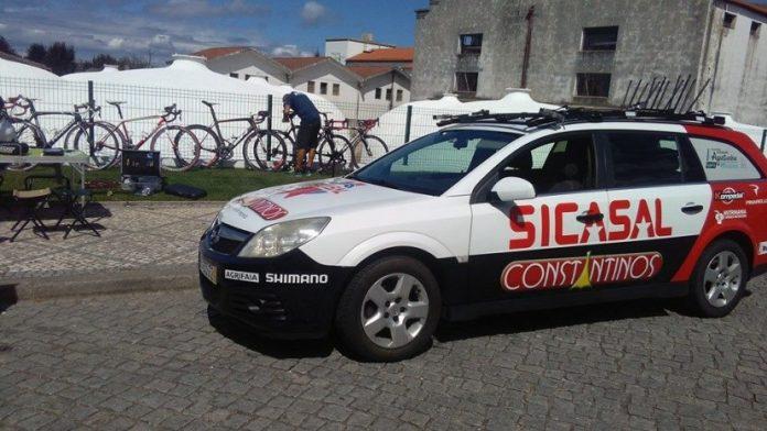 Sicasal/Constantinos/UDO vai ao Tour de Gironde