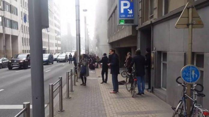 Bélgica: 26 mortos e 136 feridos, segundo novo balanço provisório