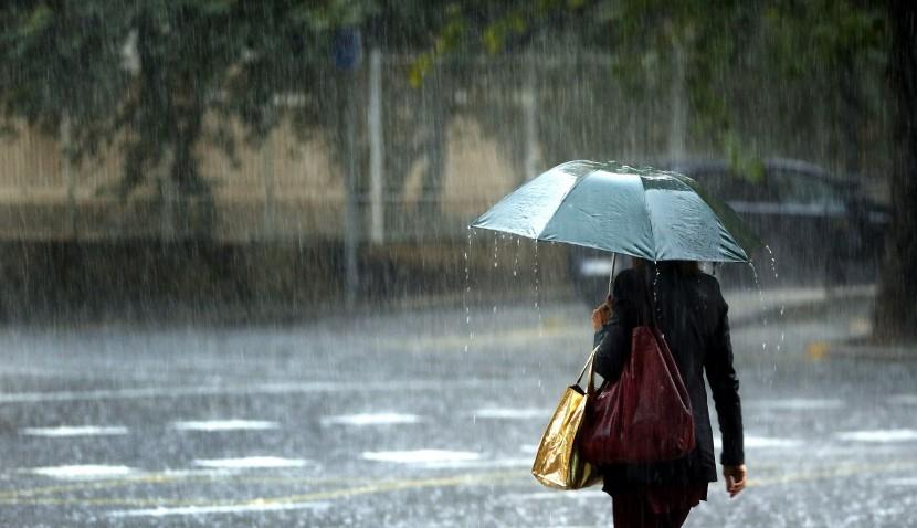Mês de fevereiro chuvoso, com valores médios de precipitação mais altos desde 2000 - IPMA