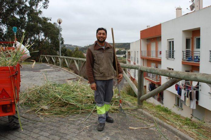 Casos de Sucesso: Inserção profissional de elementos da comunidade cigana de Torres Vedras