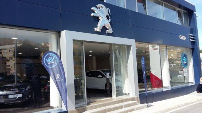 GDAuto Inaugura nova concessão Peugeot e SEAT em Torres Vedras