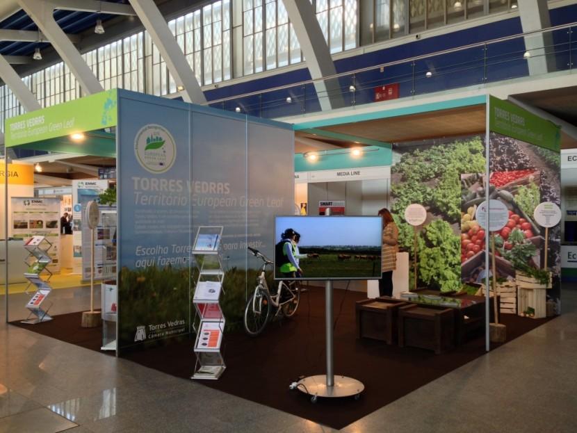 Município de Torres Vedras na Green Business Week 2016
