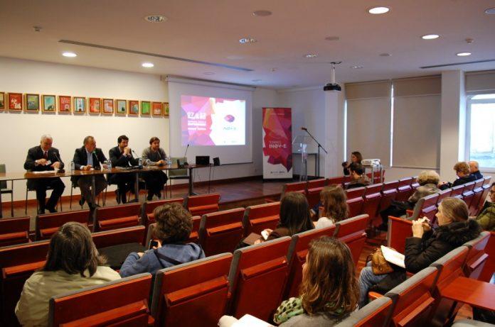 Empreender em Torres Vedras: Terceira Semana INOV- E