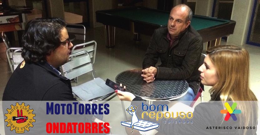 Os 25 anos do Moto Clube de Torres Vedras