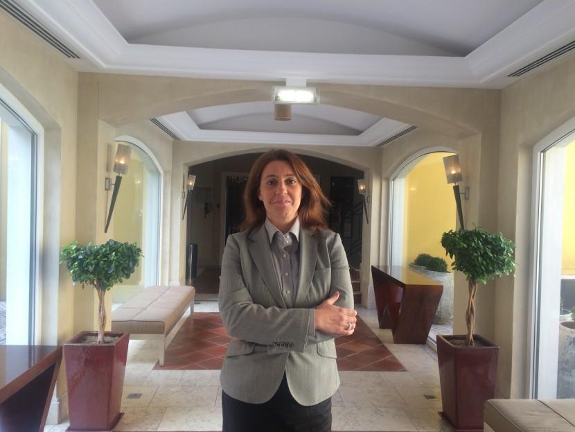 Paula Duarte é a nova directora geral do Dolce CampoReal Lisboa