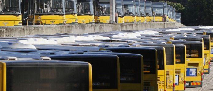 Passageiros queixam-se da falta de condições do terminal rodoviário do Campo Grande, Lisboa