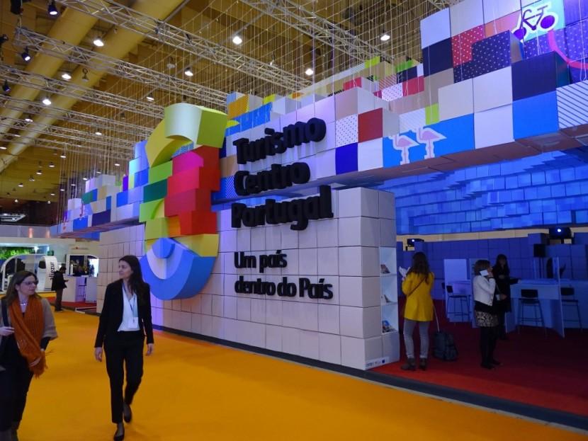 Torres Vedras marcou presença na Feira Internacional de Turismo 2016