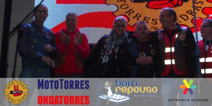 Tarde de festa do Moto Clube traz milhares de visitantes a Torres Vedras