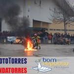 Freestyle de nível internacional em Torres Vedras