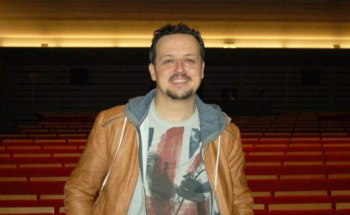 Miguel Gameiro em Torres Vedras: