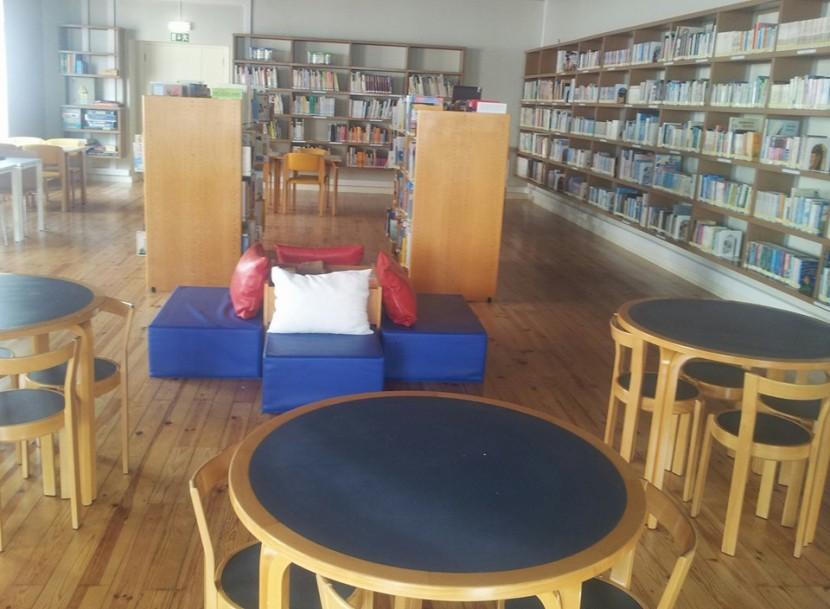Torres Vedras inaugura na segunda-feira nova biblioteca municipal no centro histórico